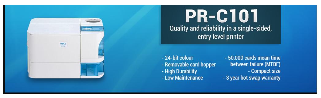 nisca-pr-c101-printer