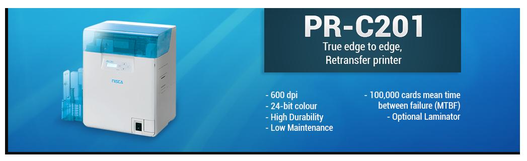 nisca-pr-c201-printer