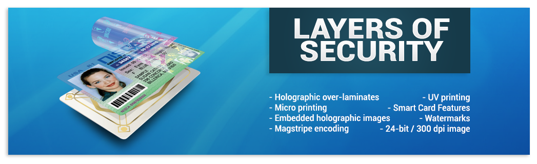 nisca products layers of security