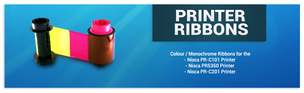 Nisca Products Printer Ribbons